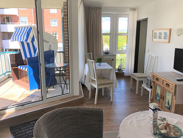 Ferienappartment Finkennest